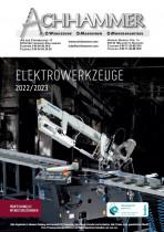 Elektrowerkzeuge 2021 / 2022
